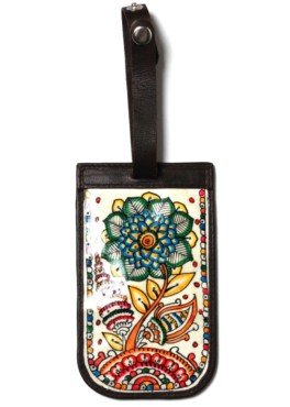 Luggage Tags – Pushpa Vatika