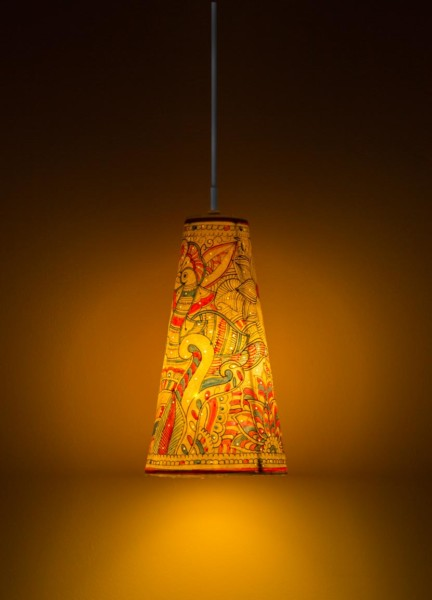 CONE – HANGING /DOODLE JUNGLE