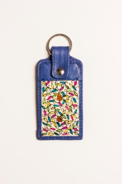 KEY RING-FOLIAGE