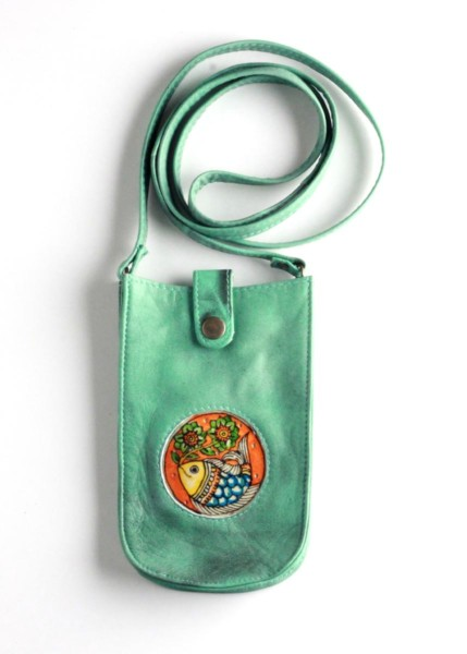 MOBILE POUCH / BLISS(COLWAY-2)