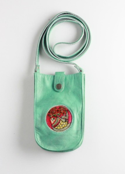 MOBILE POUCH / BLISS(COLWAY)