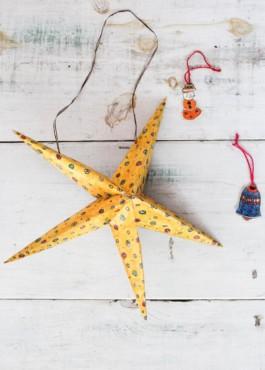 CHRISTMAS STAR 2