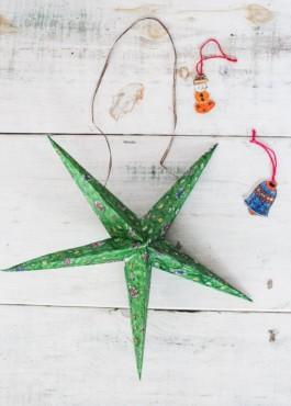 CHRISTMAS STAR 3